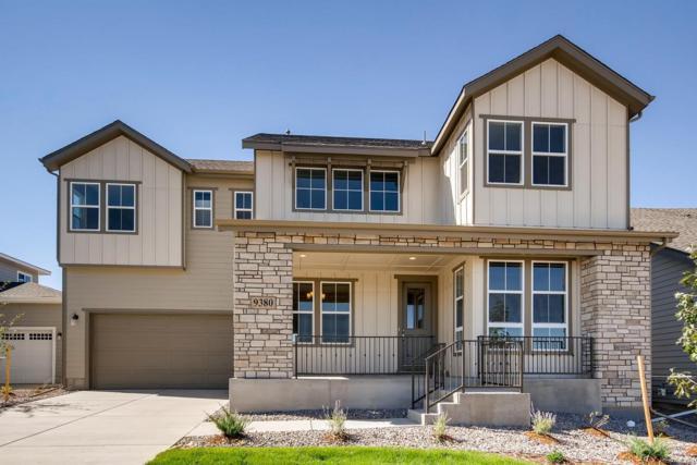 9380 Bear River Street, Littleton, CO 80125 (MLS #3001757) :: 8z Real Estate