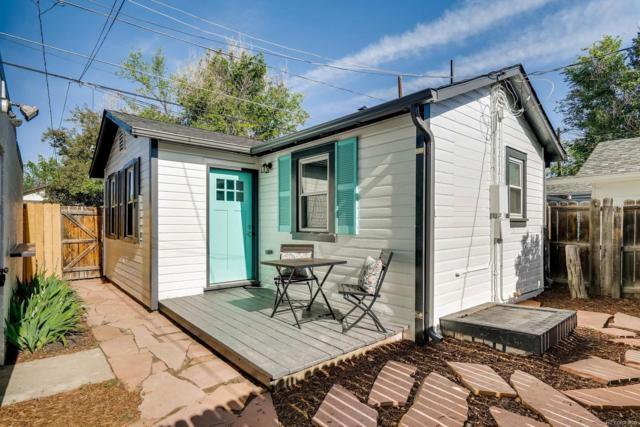 4181 Zenobia Street, Denver, CO 80212 (#3001869) :: The Galo Garrido Group