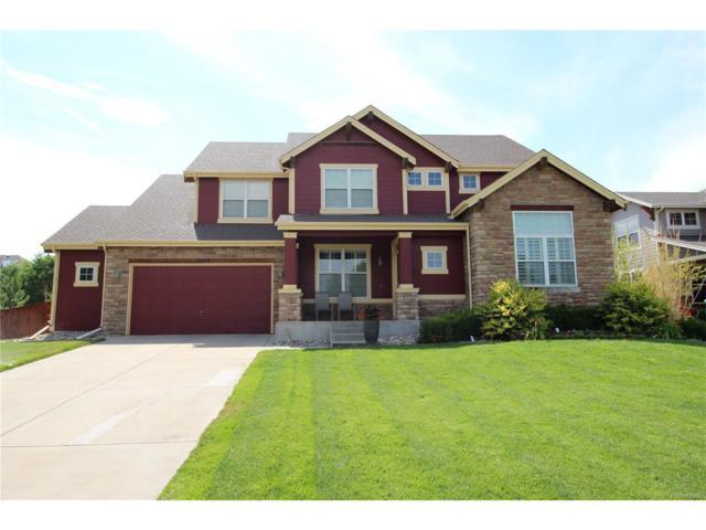 14029 Park Cove Drive, Broomfield, CO 80023 (MLS #3002148) :: 8z Real Estate