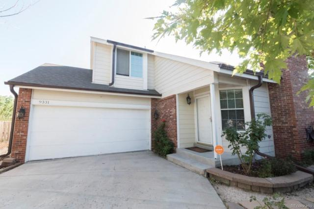 9331 Fernwood Court, Highlands Ranch, CO 80126 (MLS #3002174) :: The Biller Ringenberg Group
