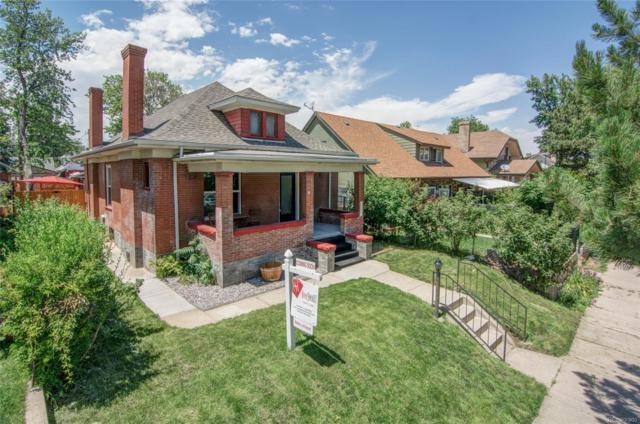 3239 N Race Street, Denver, CO 80205 (#3002250) :: The Heyl Group at Keller Williams