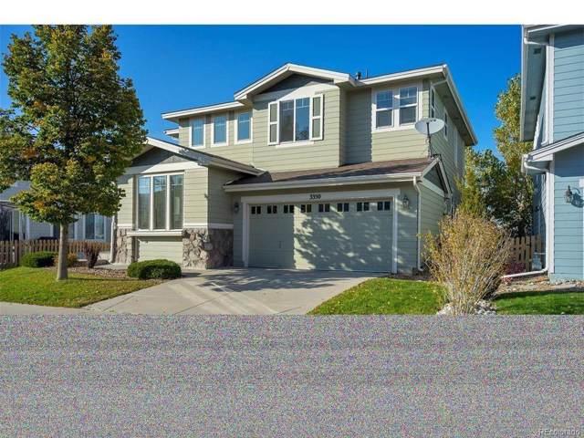 3350 Ashworth Avenue, Highlands Ranch, CO 80126 (MLS #3002271) :: 8z Real Estate