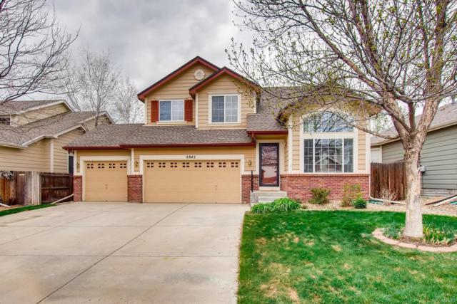 5845 Scenic Avenue, Firestone, CO 80504 (#3002578) :: The Griffith Home Team