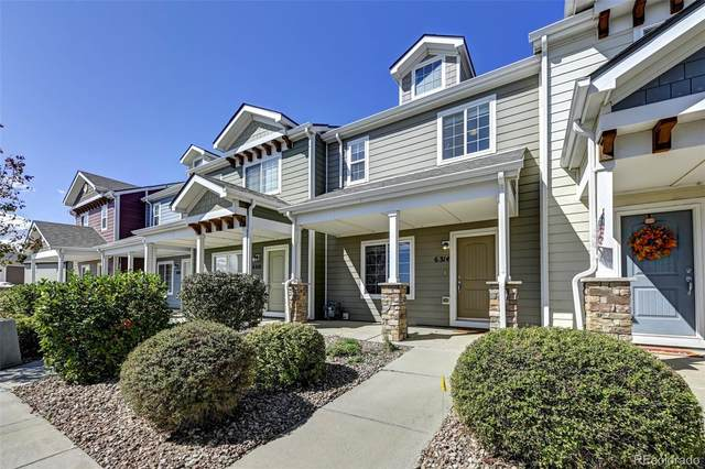6314 Pilgrimage Road, Colorado Springs, CO 80925 (MLS #3003319) :: 8z Real Estate