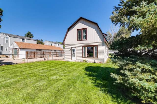 3820 Central Street, Evans, CO 80620 (#3003488) :: The DeGrood Team