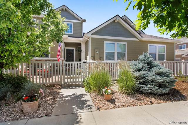 164 Jackson Drive, Erie, CO 80516 (#3003879) :: The DeGrood Team