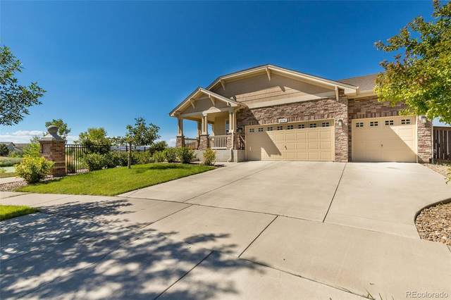 25141 E 5th Place, Aurora, CO 80018 (#3003895) :: The DeGrood Team