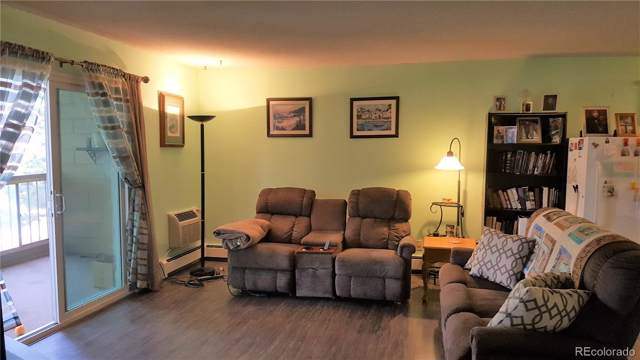 13500 E Cornell Avenue #211, Aurora, CO 80014 (#3004005) :: HomeSmart Realty Group