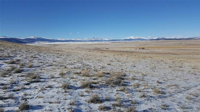 0 Bare Trail, Hartsel, CO 80449 (#3004088) :: My Home Team