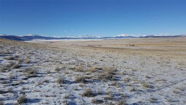 0 Bare Trail, Hartsel, CO 80449 (#3004088) :: Stephanie Fryncko | Keller Williams Integrity