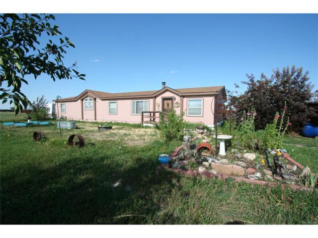 22425 Highway 52, Hudson, CO 80642 (MLS #3004135) :: 8z Real Estate