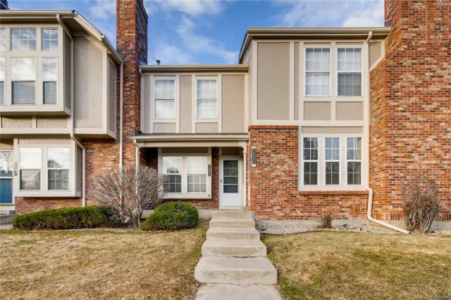 9663 W Chatfield Avenue D, Littleton, CO 80128 (#3004238) :: The Heyl Group at Keller Williams