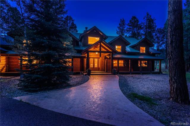 8380 E E Us Hwy 160 Highway, Pagosa Springs, CO 81147 (#3004380) :: The DeGrood Team