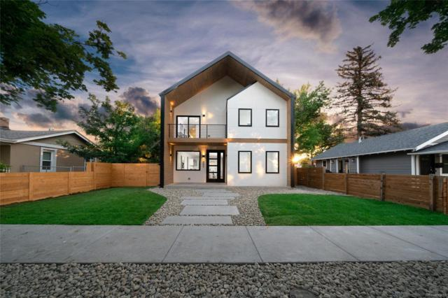 4465 Zenobia Street, Denver, CO 80212 (#3004487) :: Arnie Stein Team | RE/MAX Masters Millennium
