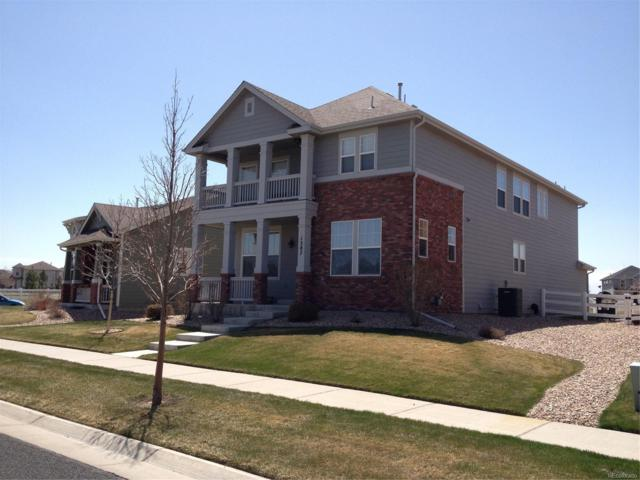 1387 S Duquesne Court, Aurora, CO 80018 (MLS #3005024) :: 8z Real Estate