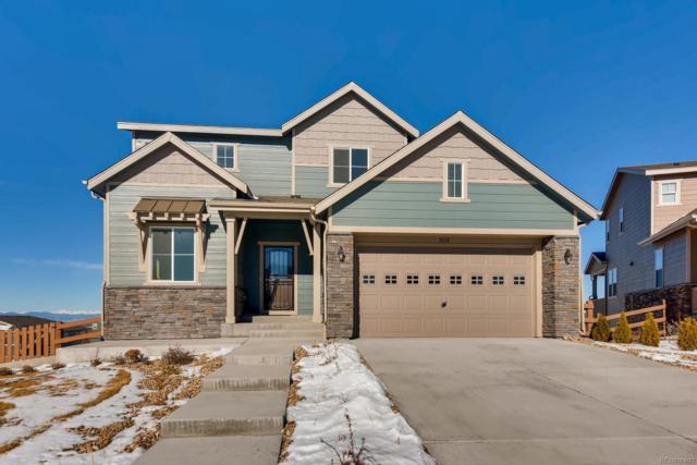 8058 S Fultondale Way, Aurora, CO 80016 (#3005472) :: Colorado Home Finder Realty