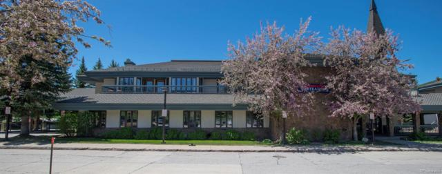 2155 Resort Drive, Steamboat Springs, CO 80487 (#3006288) :: The DeGrood Team