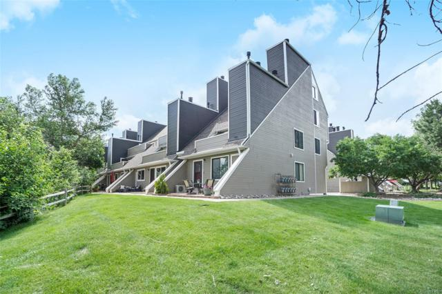 5250 S Huron Way 13-310, Littleton, CO 80120 (#3006510) :: Mile High Luxury Real Estate
