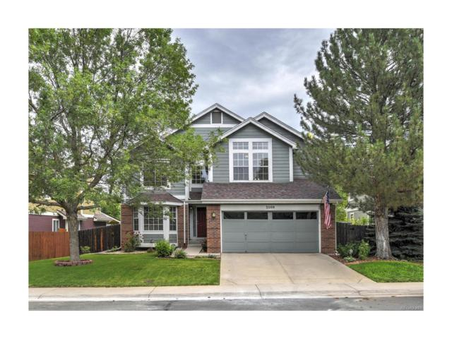 2509 W 110th Avenue, Westminster, CO 80234 (MLS #3006694) :: 8z Real Estate