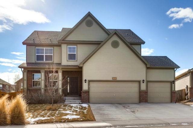 1581 Millfleet Drive, Windsor, CO 80550 (#3007080) :: The Heyl Group at Keller Williams