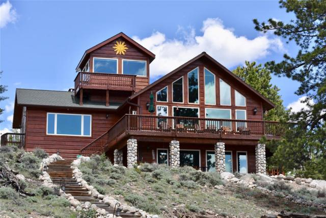 446 Mount Elbert Drive, Twin Lakes, CO 81251 (#3007592) :: Compass Colorado Realty