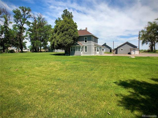 22531 Us Highway 34, Fort Morgan, CO 80701 (MLS #3007837) :: 8z Real Estate