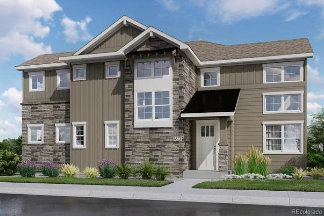 6625 S Lee Street, Littleton, CO 80127 (#3008020) :: Berkshire Hathaway HomeServices Innovative Real Estate
