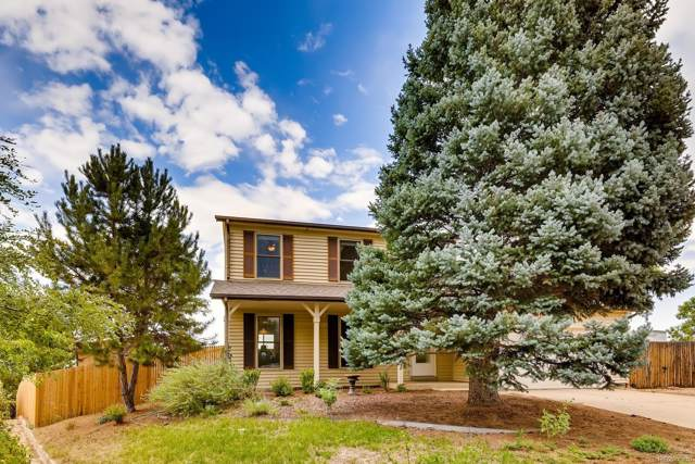 1177 Maple Drive, Broomfield, CO 80020 (#3008028) :: Colorado Home Finder Realty