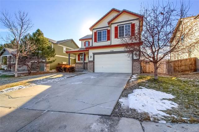 7780 E 129th Place, Thornton, CO 80602 (#3008484) :: Colorado Home Finder Realty