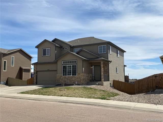 5931 Dancing Sun Way, Colorado Springs, CO 80911 (#3008635) :: The Artisan Group at Keller Williams Premier Realty