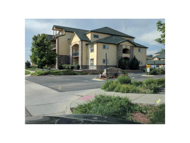 7222 S Blackhawk Street #108, Englewood, CO 80112 (#3008790) :: The City and Mountains Group