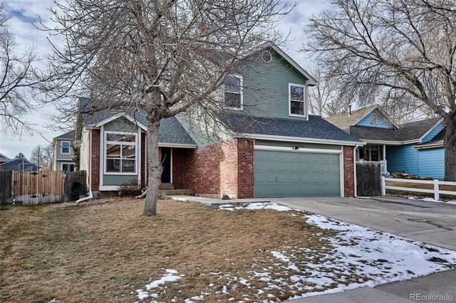 13150 W 63rd Place, Arvada, CO 80004 (#3008925) :: Berkshire Hathaway HomeServices Innovative Real Estate