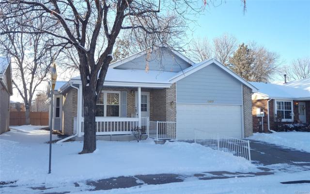 6497 Pierson Street, Arvada, CO 80004 (#3009015) :: The Peak Properties Group