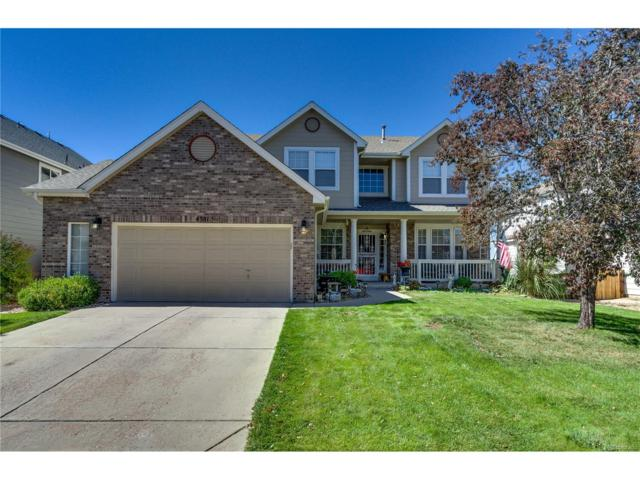 4381 Bobolink Drive, Castle Rock, CO 80109 (MLS #3009215) :: 8z Real Estate