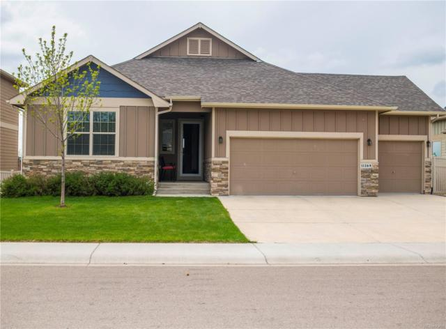 11369 Charles Street, Firestone, CO 80504 (#3009275) :: The Griffith Home Team