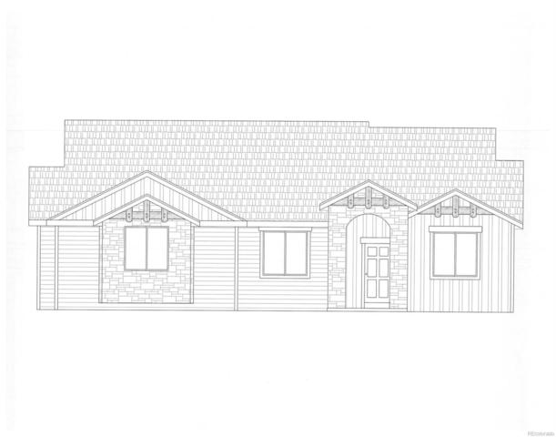 526 Greenspire Drive, Windsor, CO 80550 (MLS #3009625) :: Kittle Real Estate