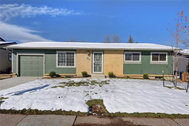 8673 W 91st Place, Westminster, CO 80021 (#3010717) :: The HomeSmiths Team - Keller Williams