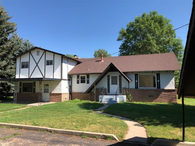 3412 Mcconnell Drive, Laporte, CO 80535 (MLS #3011024) :: 8z Real Estate