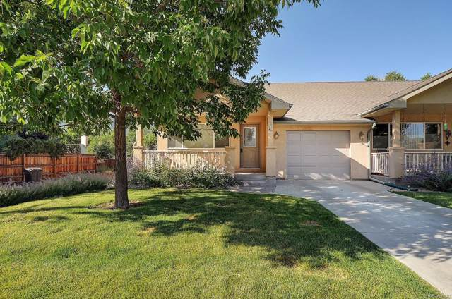 643 W 15th Street A, Salida, CO 81201 (#3011028) :: The Heyl Group at Keller Williams