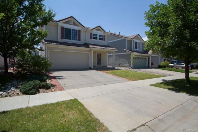 21456 E 55th Place, Denver, CO 80249 (#3011600) :: Bring Home Denver