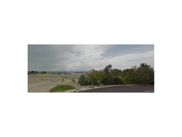 150 Cessna Drive, Erie, CO 80516 (MLS #3012138) :: 8z Real Estate