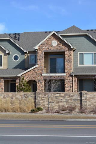 8173 S Yosemite Court, Centennial, CO 80112 (MLS #3012394) :: 8z Real Estate