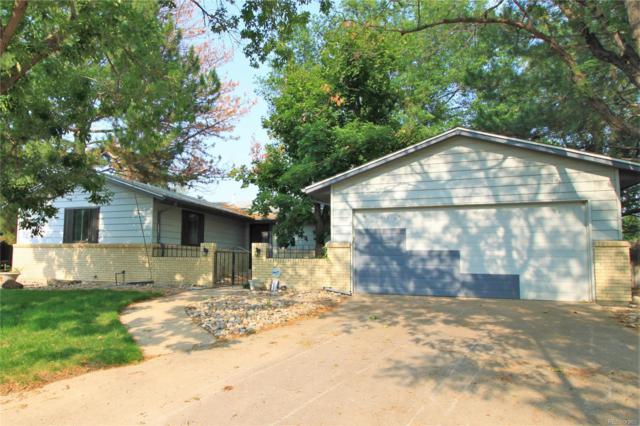 12333 E Arkansas Place, Aurora, CO 80012 (#3012467) :: The Peak Properties Group