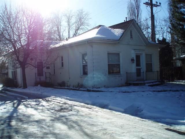1920 E 6th Avenue, Denver, CO 80206 (#3012524) :: Colorado Home Finder Realty