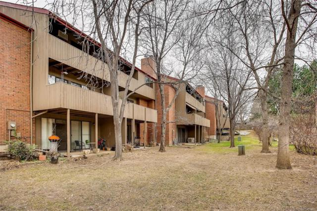 1527 48th Street #14, Boulder, CO 80303 (MLS #3012625) :: 8z Real Estate