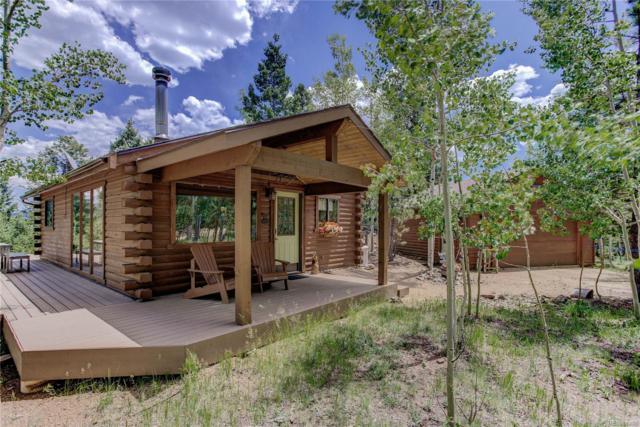 130 Summit Way, Bailey, CO 80421 (#3012653) :: The DeGrood Team