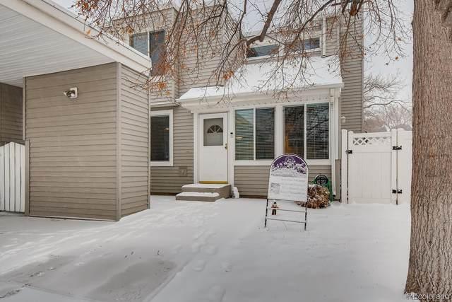 11875 Garfield Street, Thornton, CO 80233 (#3013263) :: Mile High Luxury Real Estate