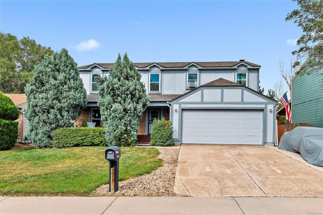 15909 E Ford Place, Aurora, CO 80017 (#3013391) :: 5281 Exclusive Homes Realty