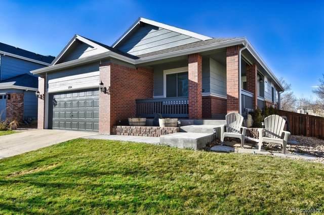 5334 S Gray Street, Denver, CO 80123 (MLS #3013686) :: 8z Real Estate