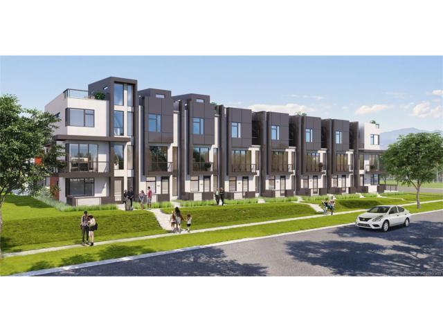 1747 Julian Street, Denver, CO 80204 (MLS #3013783) :: 8z Real Estate